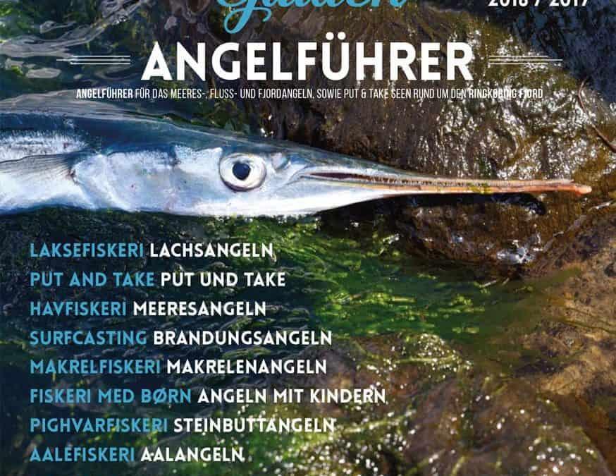 Lystfiskerguiden 2018